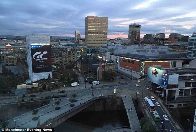 Photo : Manchester City's Multimillion Luxurious Apartment For Pep Guardiola 9