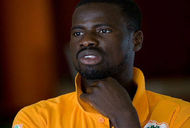 Breaking News ! Reports In Turkey Claims Emmanuel Eboue Is Diagnosed With Hiv 1
