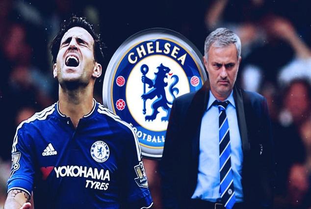 Chelsea Midfielder Reveals- Jose Mourinho Was My Enemy 1
