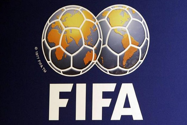 FIFA Fines Nigeria Football Federation $31,000 For Poor Crowd Control Against Cameroon 1