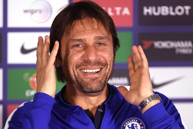 """Conte Bemoans Chelsea's Fixture """"Is This Normal? I Don't Think So 1"""