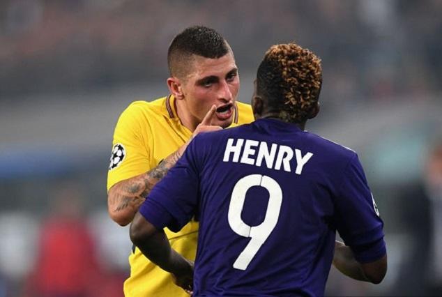Barcelona Sets Sight On Anderlecht Star Henry Onyekuru 1
