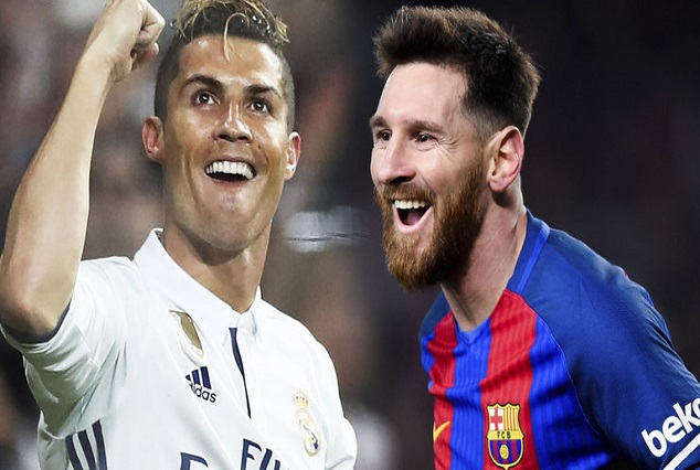 Ronaldo Is Fantastic But Lionel Messi Is Always My Favourite 1