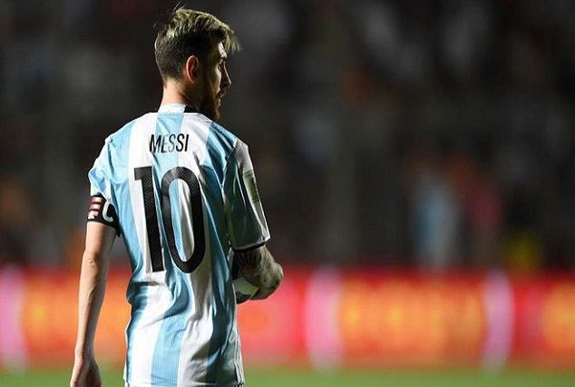 Lionel Messi Vows To Embark On A Religious Pilgrimage If Argentina Wins World Cup 1