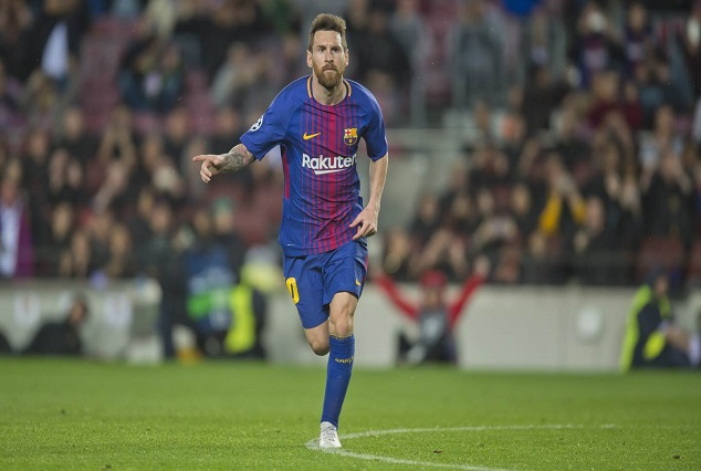 Valverde Lauds The 'Incredible Impact' Lionel Messi Has Had At Barcelona 9