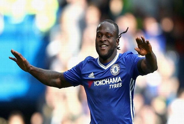 Chelsea Boss Provides Fresh Update On Victor Moses Injury 1
