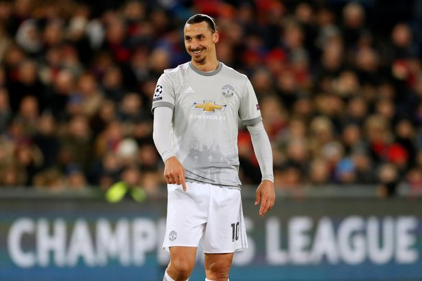 Check Out The Luxurious And Beautiful Interior Of Zlatan Ibrahimovic's Home in Manchester 11