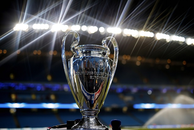 Few Interesting Things You Missed From Wednesday Champions League 9