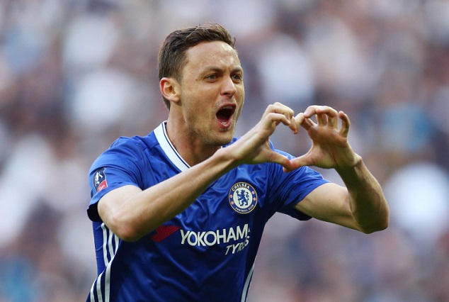 Whoever Sanctioned The Sale Of Nemanja Matic To Man Utd Should Be Thrown Out 1