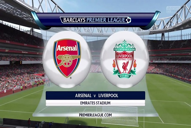 Arsenal - Liverpool: The Players Are Ready, The Stage Is Set For Another Titanic Clash 9