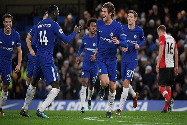 Antonio Conte Cry Out Over Lack Of Credit For Chelsea's Recent Good Spell 1