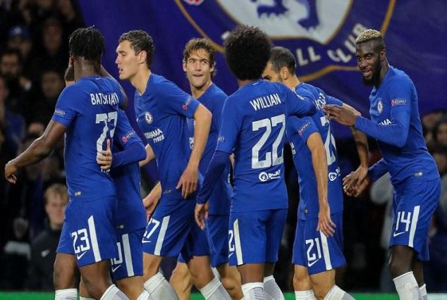 Champions League Ruining Chelsea's Premier League Title Ambition 1