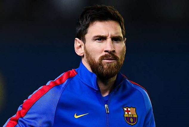 Lionel Messi The Best Footballer To Ever Grace The Game? 1