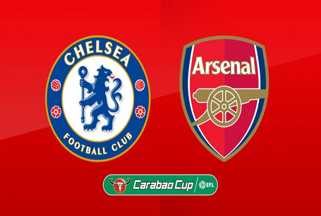 Carabao Cup Semi-Final : Chelsea - Arsenal Preview, Line-ups & Insightful Analysis 3