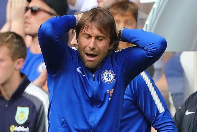 Chelsea's Attacking Options Giving Conte Bad Headache 1