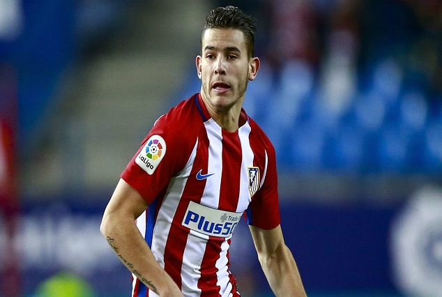 Lucas Hernandez Faces Possible Jail time For Getting Married 1