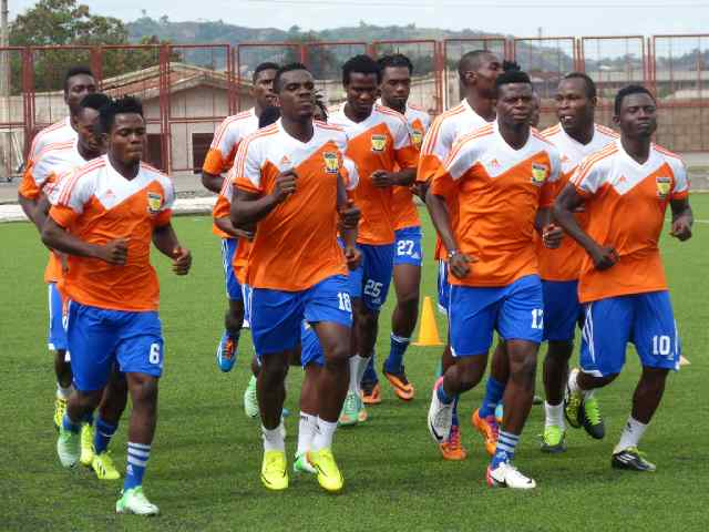 NPFL Match Day 6 Preview: Sunshine Stars Aim To Put Heat On El-Kanemi 1