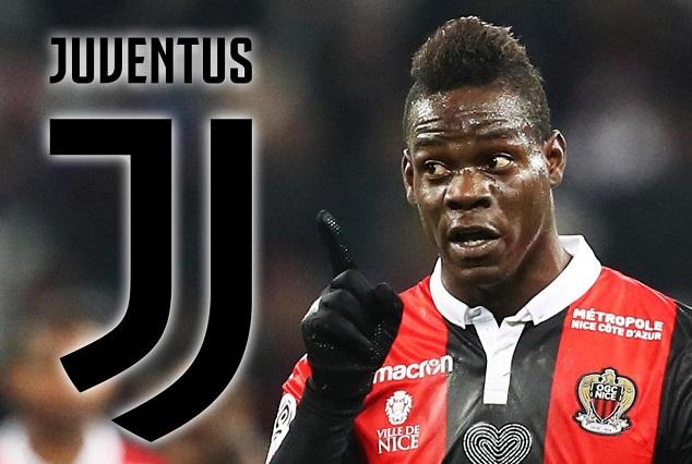 Mario Balotelli Close To A Shock Move To Juventus 1