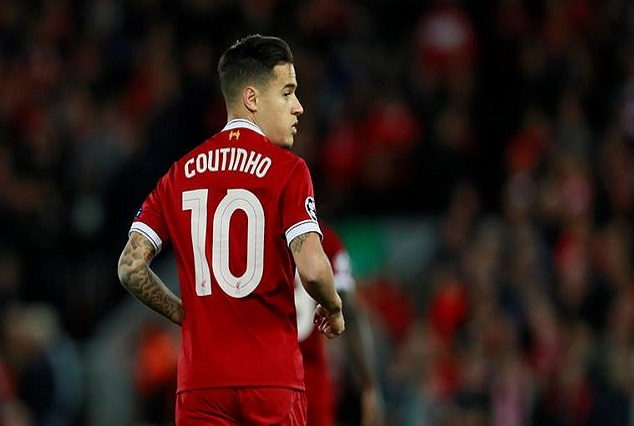 The Remarkable Journey Of Coutinho : From Anonymity To Superstar 5