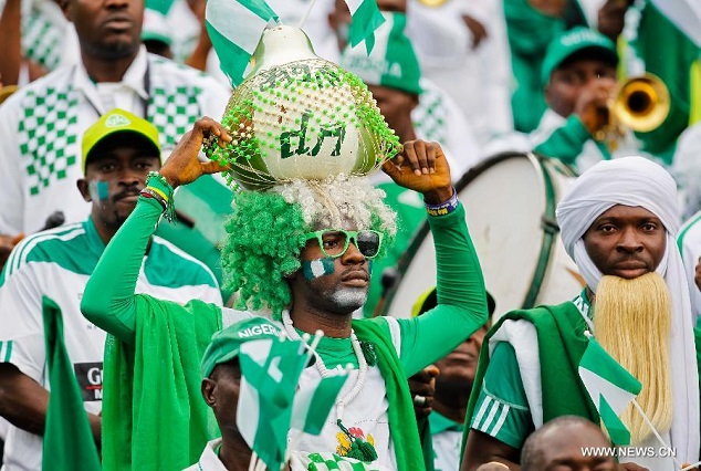 Optimism For Nigerian Football Fans in 2018 After A Mixed 2017 Footballing Year 9