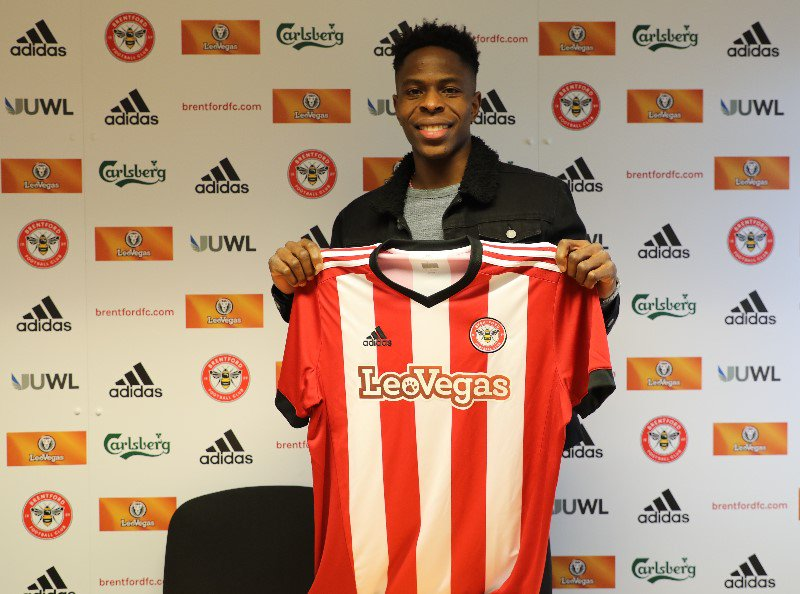 Brentford FC Secure The Signing Of Chiedozie Ogbene 1