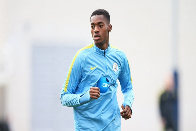 Tosin Adarabioyo: The Manchester City Young Defender With A Mansion Worth Two Million Pounds 13