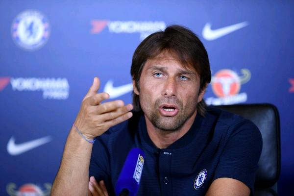 Chelsea's Board Set Date To Decide Antonio Conte's Future 1