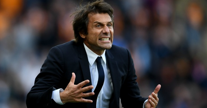 Chelsea Boss Antonio Conte Believes His Team Needs Two Or Three World-Class Players 1