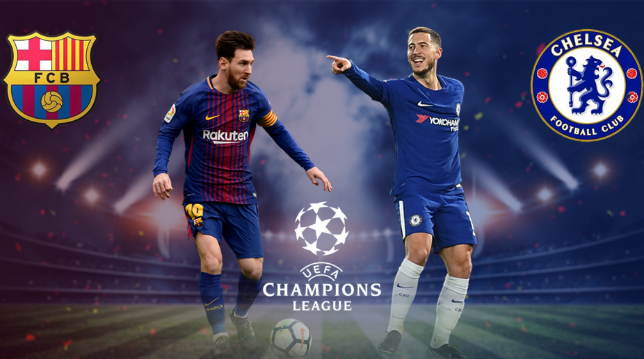 Barcelona v Chelsea Preview : Insightful Analysis, Line-Ups & Form