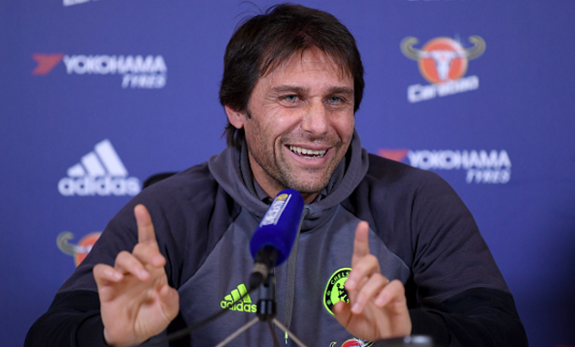 Not Giving Up ! My Intention, My Will Is To Respect My Contract - Conte 1