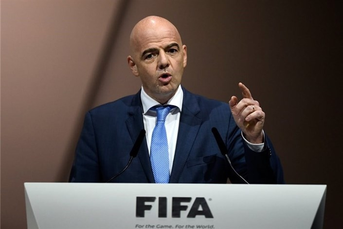FIFA Presidents Plan To Reform Transfer Market : Limit Loan And Salaries 1