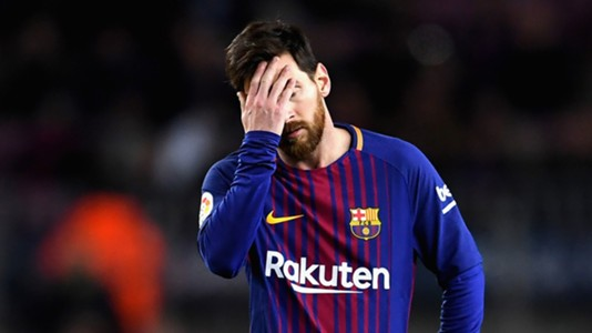 Messi Is An Awesome Player But We Have To Let Him Breathe A Bit - Valverde 1