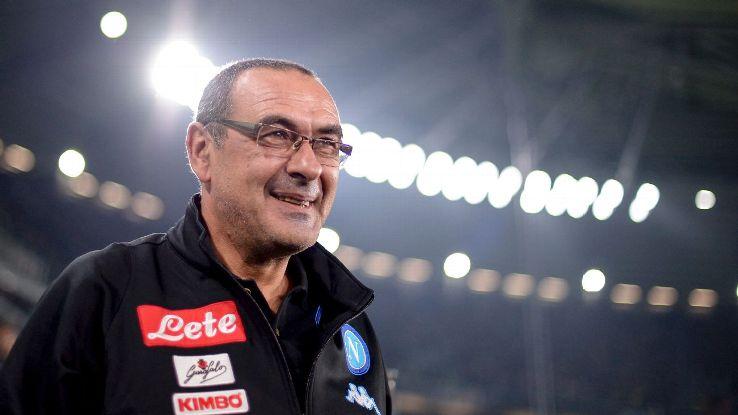 Roman Abrahimovic Wants Maurizio Sarri To Replace Antonio Conte 1