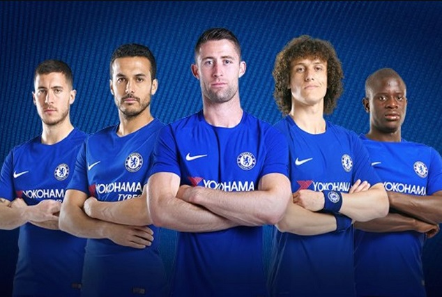 Chelsea All Player Salaries 2018 [Contract Details & Wages] 1