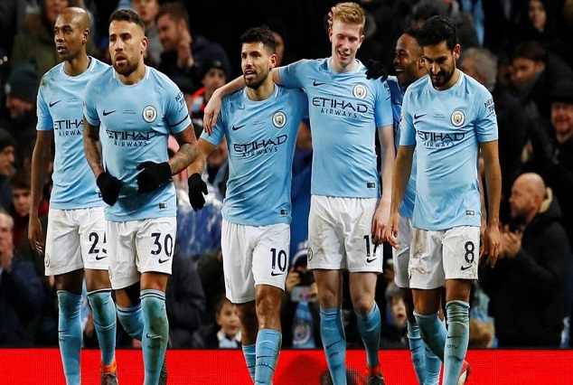 Manchester City Has The Most Expensive Squad In Football History 1