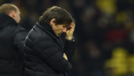 I've Suffered Sleepness Night Plotting Barcelona Fall - Conte 1