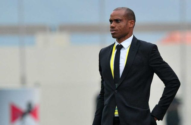 """Fortuna Sittard Relieve Sunday Oliseh Of His Duty """"Over Abysmal Action' 1"""