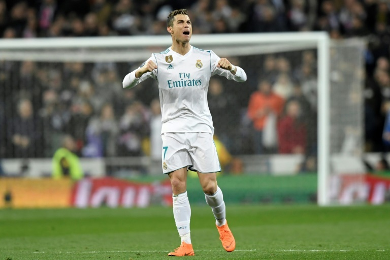 The Statistics Behind Ronaldo's Champions League Goals For Real Madrid 1