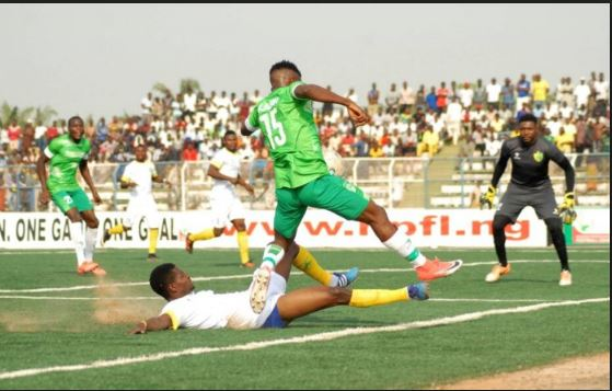 Plateau United, MFM & Akwa United Zoom To The Next Round Of Continental Club Competition 1
