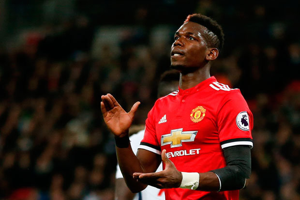 Pogba Plays Like A 'Schoolboy' Circling Around In The Playground - Souness 1