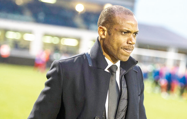 Oliseh Lifts Lid On Sack: Fortuna Sittard Punished Me For Rejecting ' Illegal Activities' 1