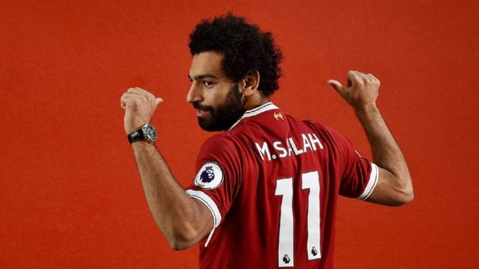 Mo-Salah's Transfer Value Rising Faster Than Any Other Footballer In Europe 1
