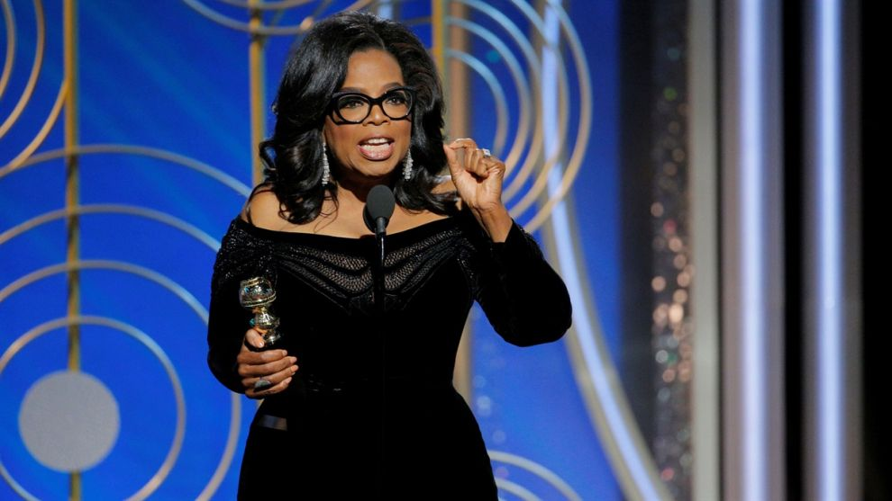 Oprah Winfrey's Advice For Messi: Find Your Inner Strength And Be A Warrior 1