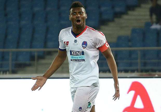 ATK Secure The Service Of Kalu Uche From Delhi Dynamos In Mega-Deal 1