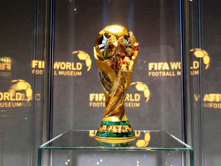 FIFA World Cup Trophy : The Dream Of Every Nation 7