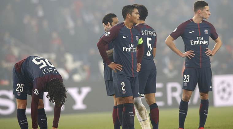 Failed Investment ; PSG Spent Billions In Seven Years And Still No Semi-Final 1