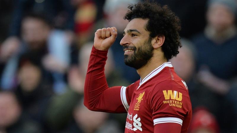 Can Mo' Salah End La Liga's Golden Boot Reign? 1