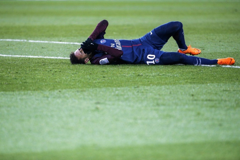 Neymar Undergoes Successful Surgery 1