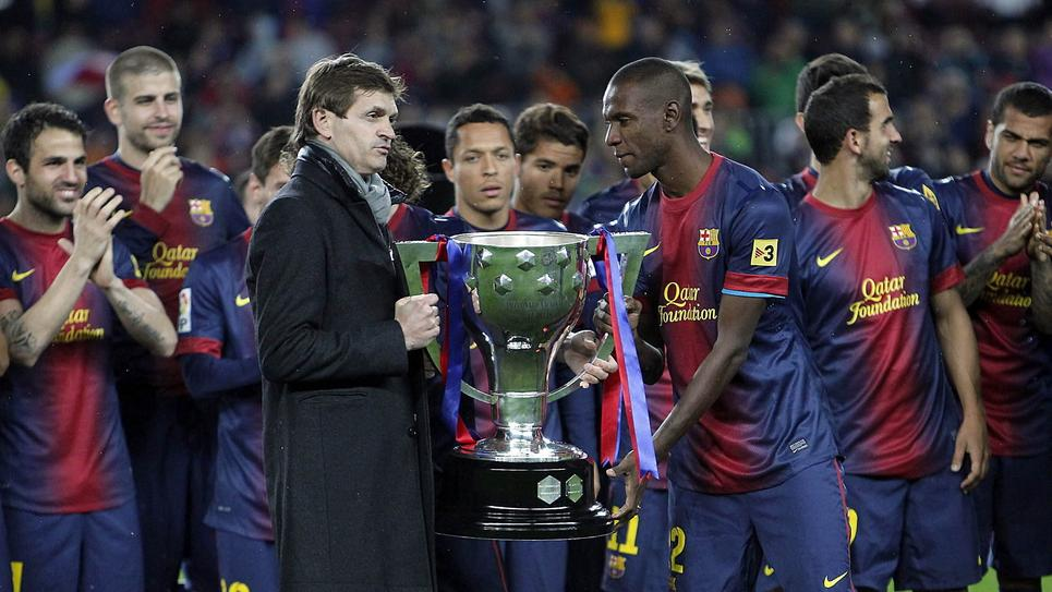 Tito Vilanova: Four Years Without Him 1