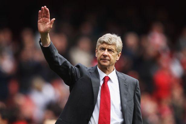 Arsene Wenger: The Flawed Genius Step Aside 5